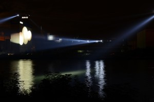 Lichtszene Dreiland Siegrun Appelt 2